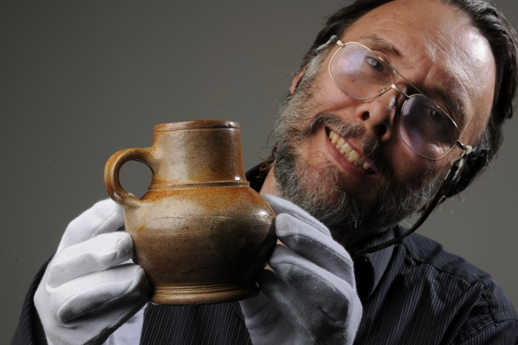 Archaeology collection image
