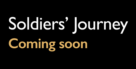 Soldiers web home page